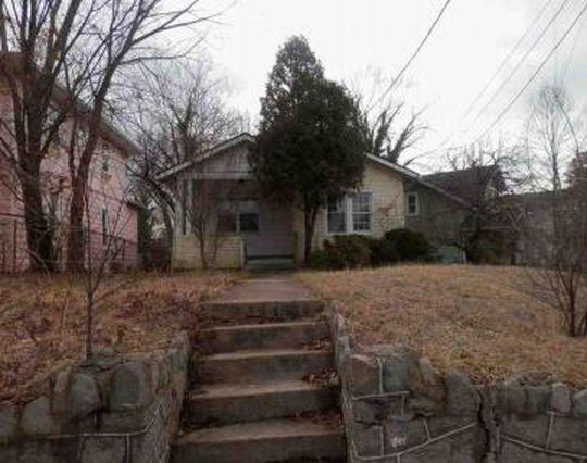 3528 South Dakota Ave Ne, Washington DC Foreclosure Property