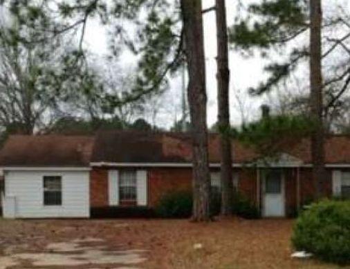 3210 Ashley Rd, Montgomery AL Foreclosure Property