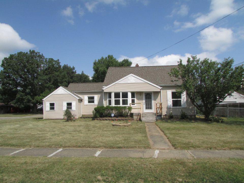 2318 Dover Ave, Jackson MI Foreclosure Property