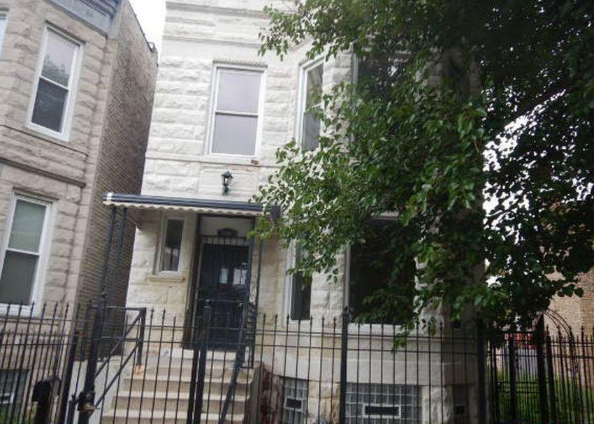3946 W Arthington St, Chicago IL Foreclosure Property