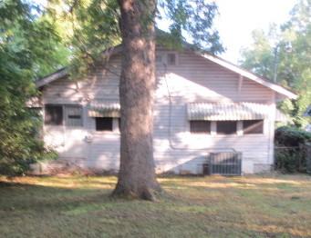1724 Princeton Ave Sw, Birmingham AL Foreclosure Property