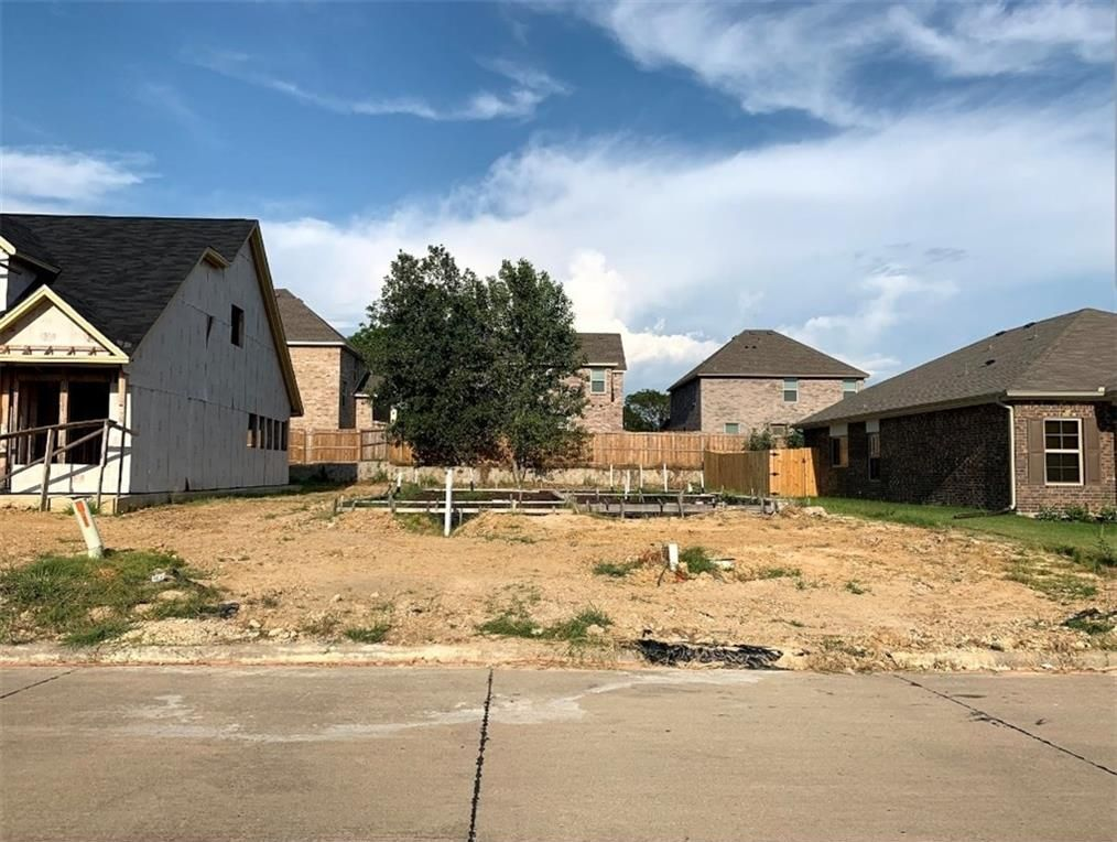 105 Mitchell St, Terrell TX Foreclosure Property