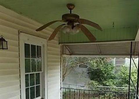 204 Institute St, Statesboro GA Foreclosure Property