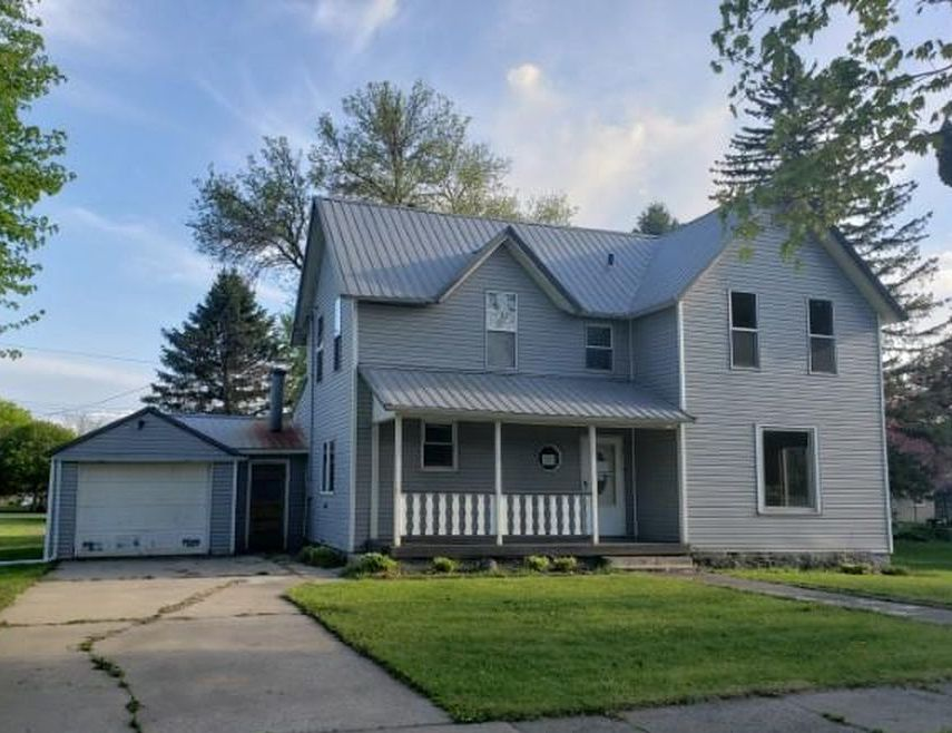 905 2nd Ave, Armstrong IA Foreclosure Property