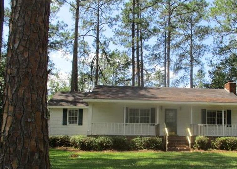 2700 6th St Se, Moultrie GA Foreclosure Property
