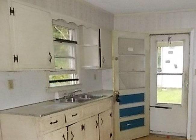 208 Crabtree Ln, Bassett VA Foreclosure Property