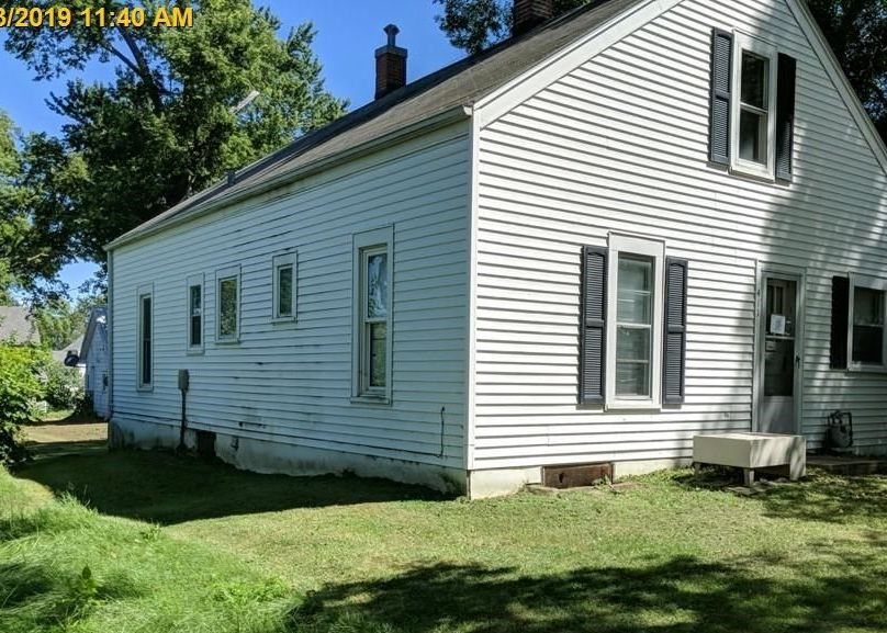 411 1st St, Griswold IA Foreclosure Property