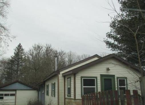 266 Stringham Rd, Battle Creek MI Foreclosure Property