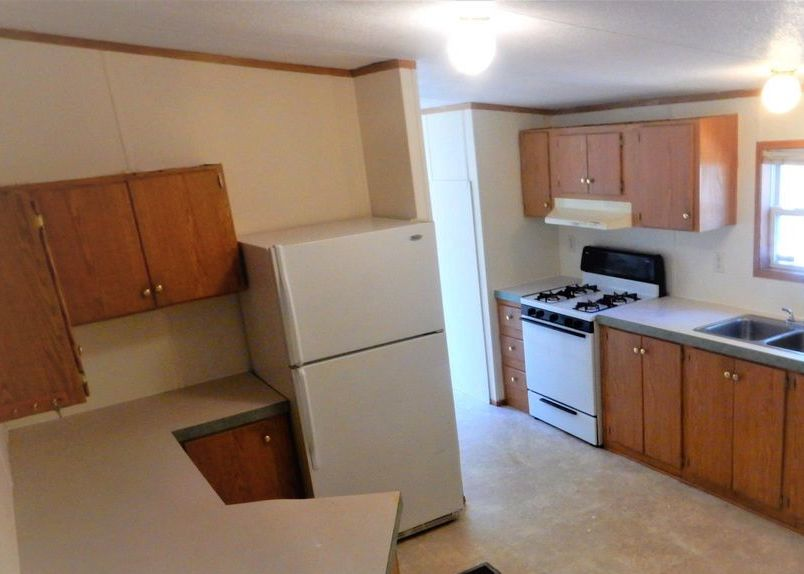 12 S Gail St, Laurel MD Foreclosure Property