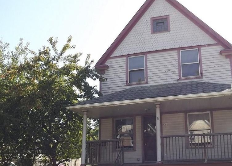 3831 Robert Ave, Cleveland OH Foreclosure Property