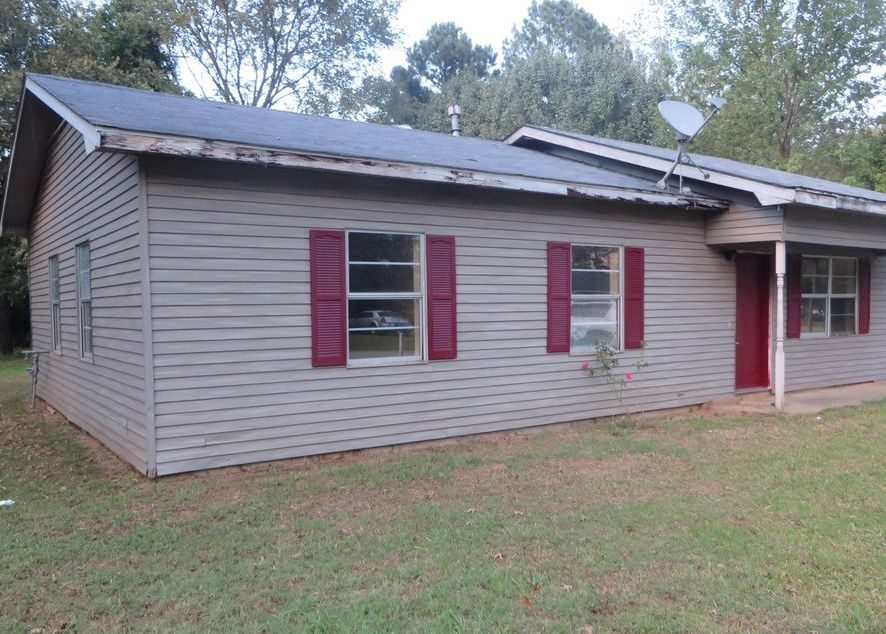 403 Ne 15th St, Atkins AR Foreclosure Property