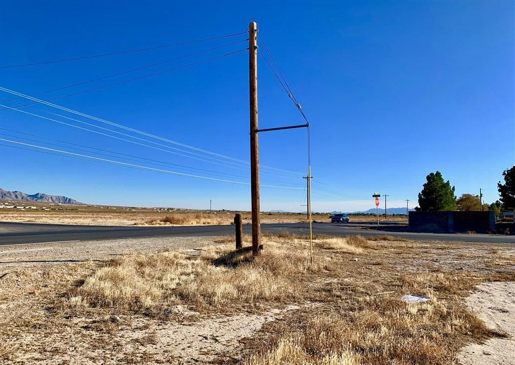 20 Jarvis Rd, Pahrump NV Foreclosure Property