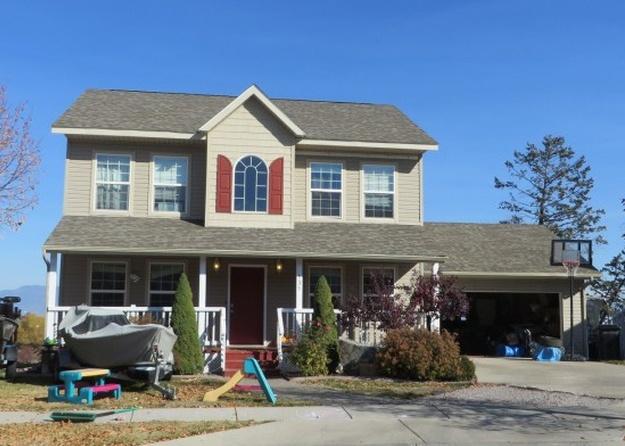 131 Rimrock Ct, Kalispell MT Foreclosure Property