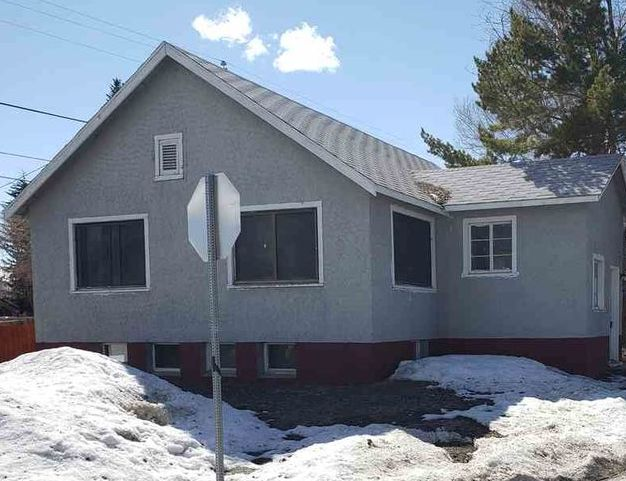 414 Mahoney St, Rawlins WY Foreclosure Property