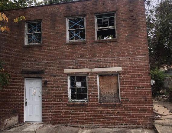 5348 Drake Pl Se, Washington DC Foreclosure Property