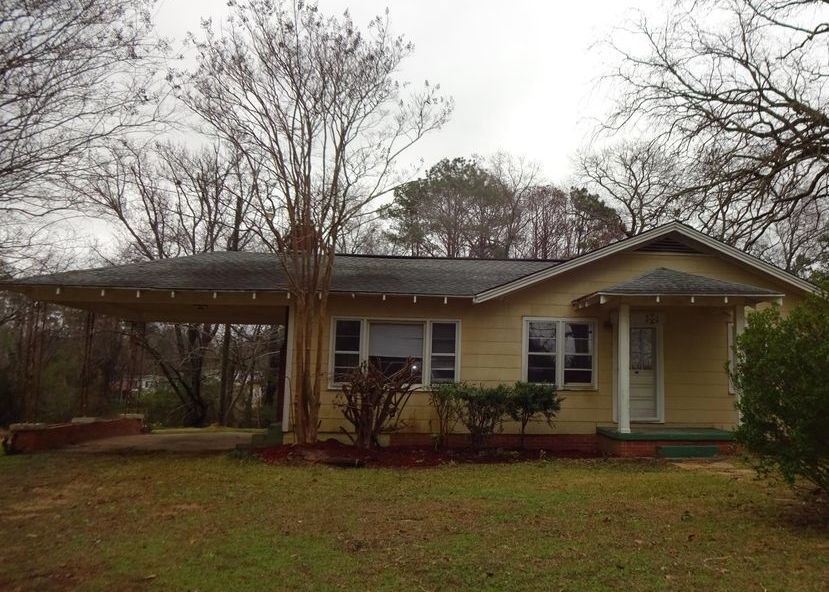 14522 Old Greensboro Rd, Tuscaloosa AL Foreclosure Property