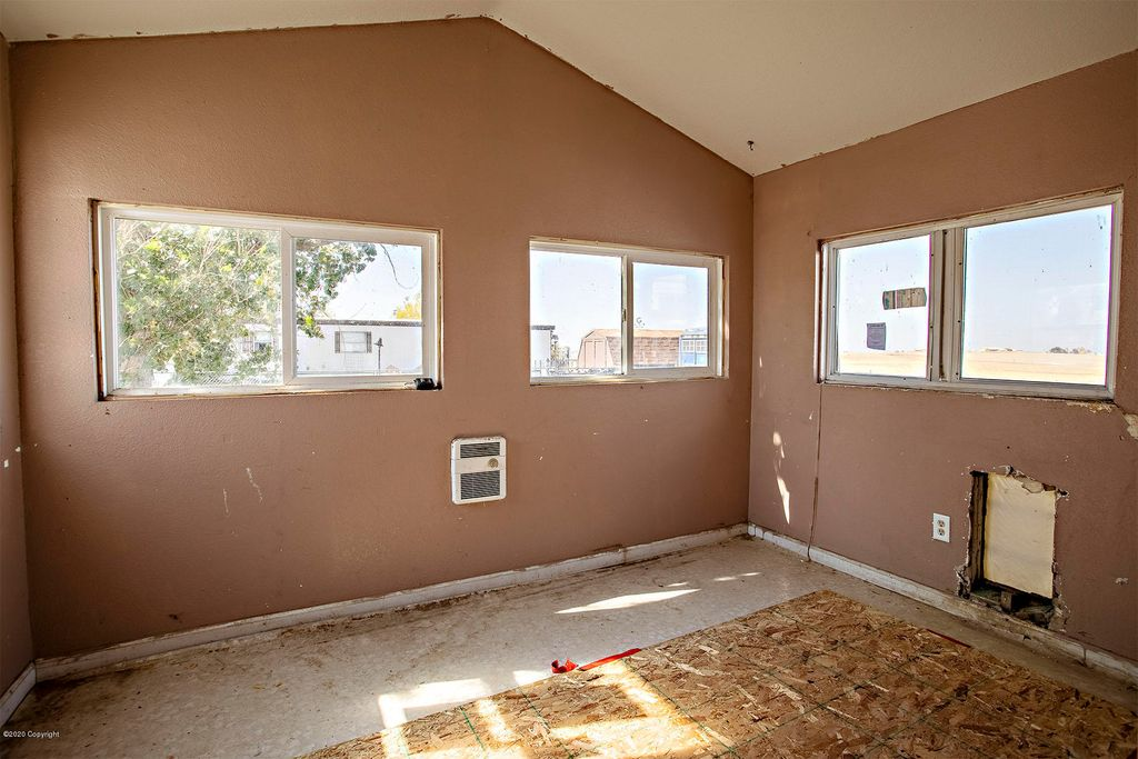 1805 Utah St, Gillette WY Foreclosure Property