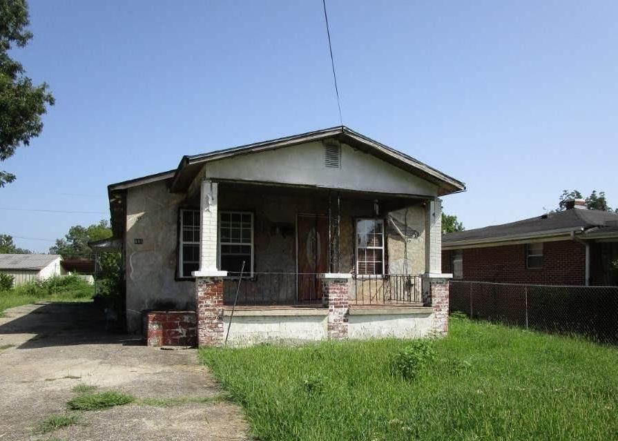815 5th Ave N, Bessemer AL Foreclosure Property