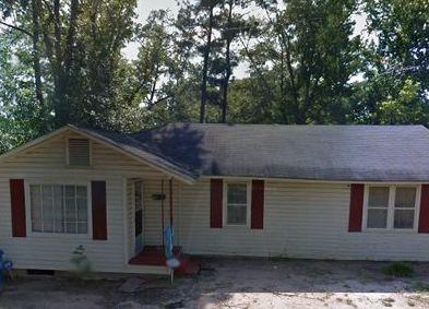 116 Crawford St, Evergreen AL Foreclosure Property