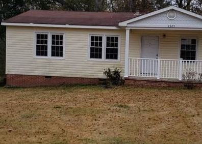 2305 Stone St, Opelika AL Foreclosure Property