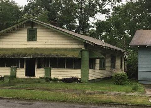 223 68th St N, Birmingham AL Foreclosure Property