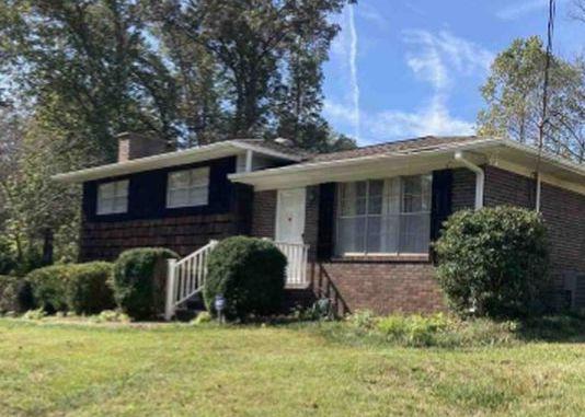 5721 Cruce Rd, Adamsville AL Foreclosure Property
