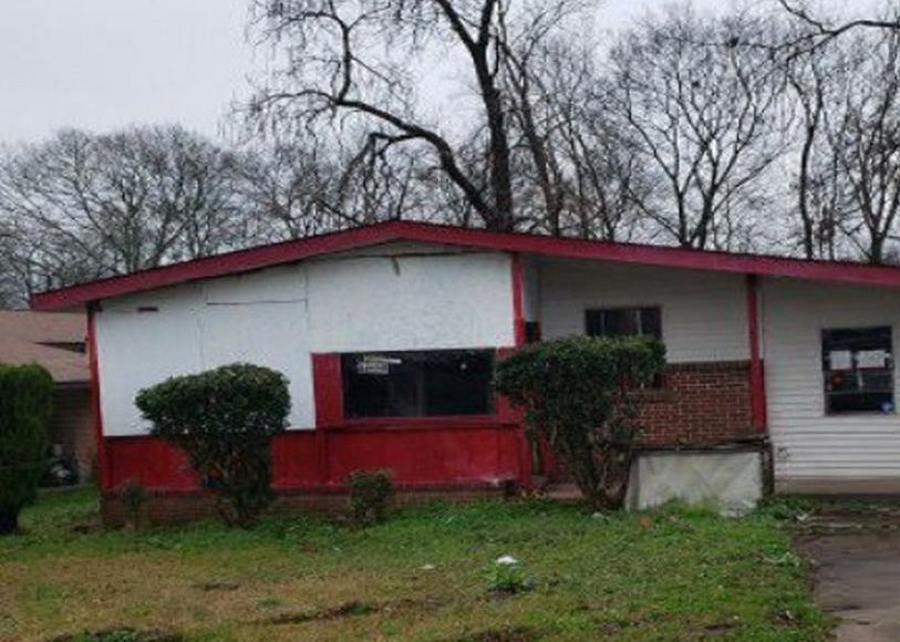 3609 Ellis Ave Sw, Birmingham AL Foreclosure Property