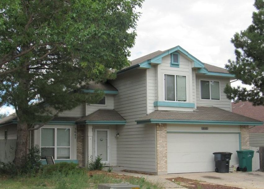 3645 Birnamwood Dr, Colorado Springs CO Pre-foreclosure Property