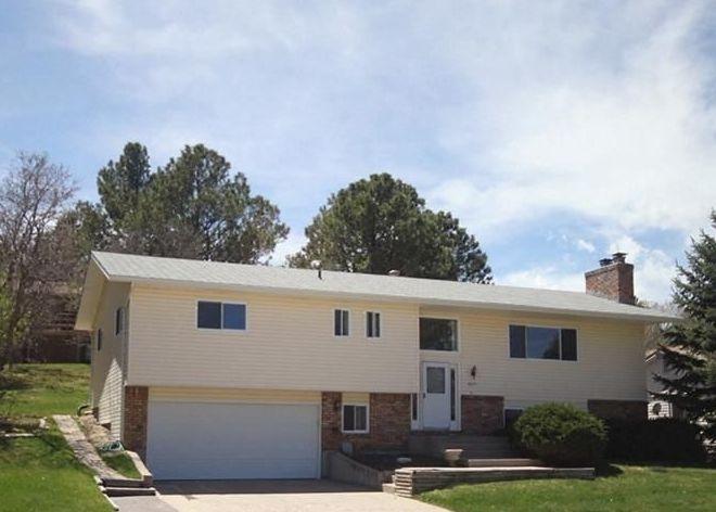6255 Altman Dr, Colorado Springs CO Pre-foreclosure Property