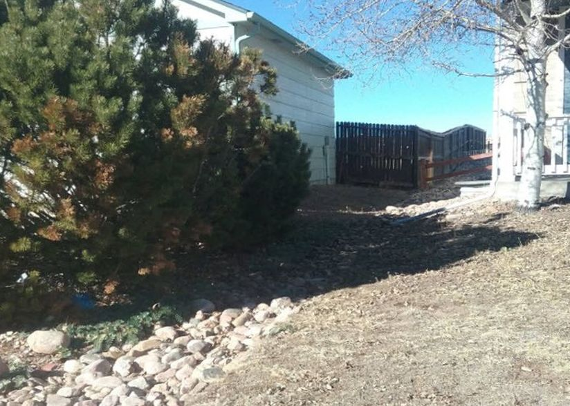 8159 Gladwater Rd, Peyton CO Pre-foreclosure Property