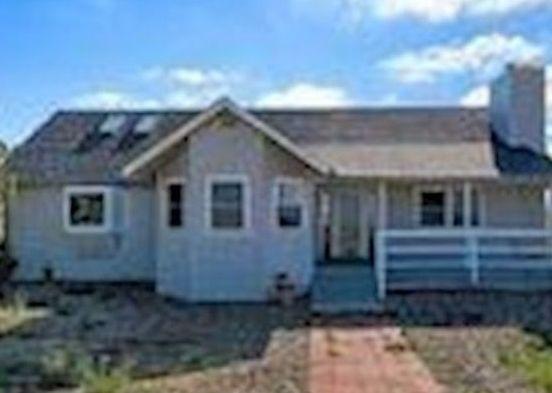 13540 Hobby Horse Ln, Colorado Springs CO Pre-foreclosure Property