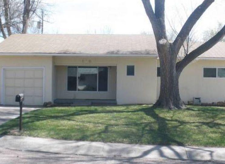 149 Davie Dr, Colorado Springs CO Pre-foreclosure Property