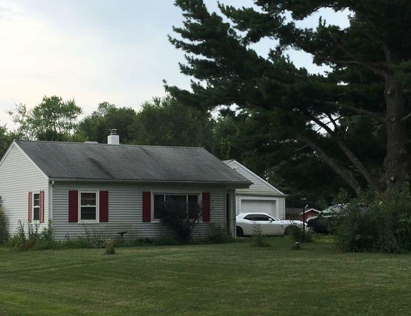 4228 Mila Ave, Rockford IL Pre-foreclosure Property
