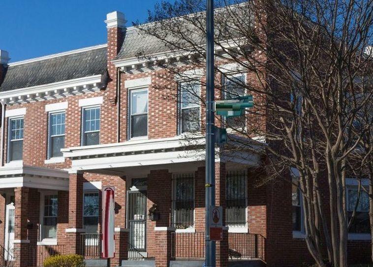 3526 Park Pl Nw, Washington DC Pre-foreclosure Property