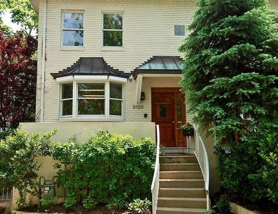 3129 38th St Nw, Washington DC Pre-foreclosure Property