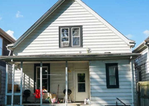 605 Phelps St, Peoria IL Pre-foreclosure Property