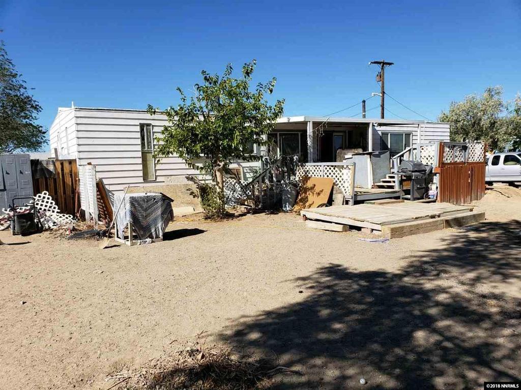 3713 Deodar St, Silver Springs NV Pre-foreclosure Property