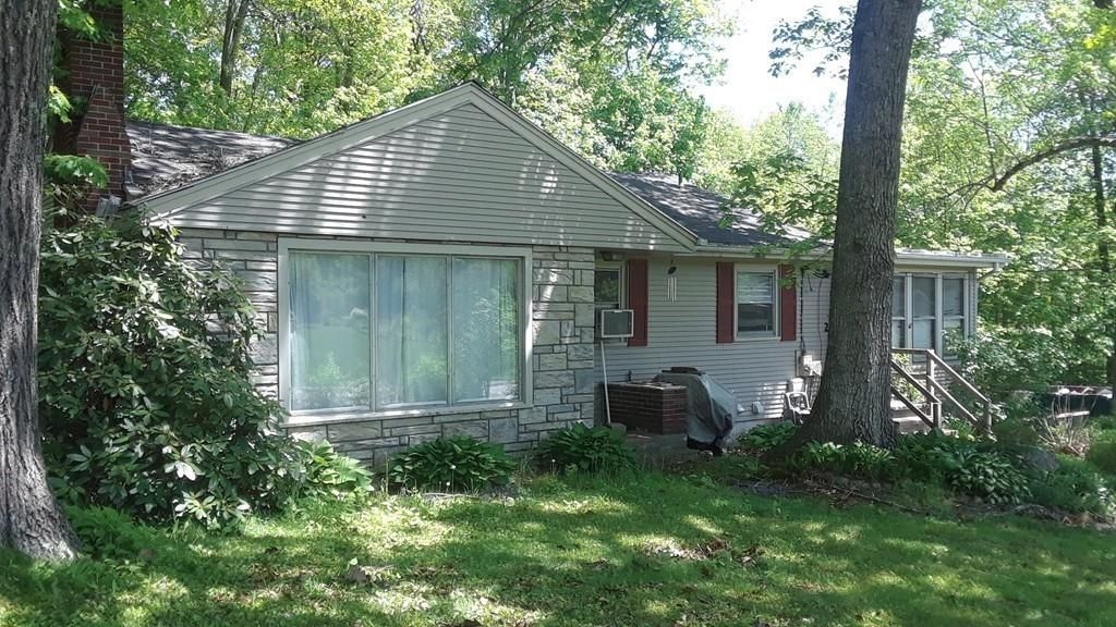 20 Laurelwood Rd, Rutland MA Pre-foreclosure Property