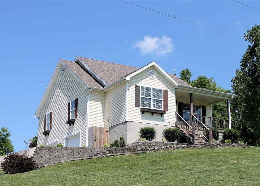 207 Granville Jenkins Rd, Waynesburg KY Pre-foreclosure Property