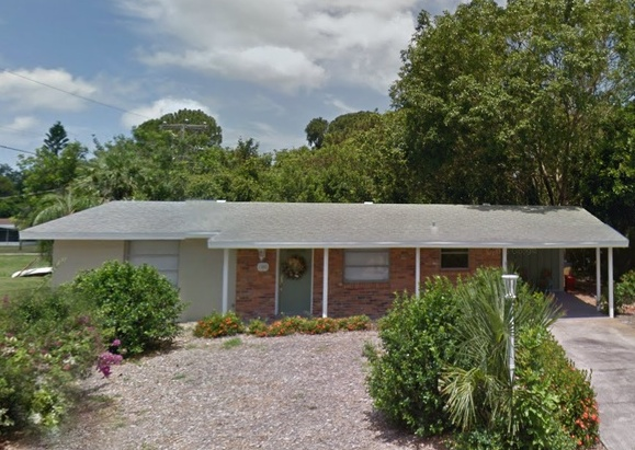 1380 Jamaica Rd, Venice FL Pre-foreclosure Property