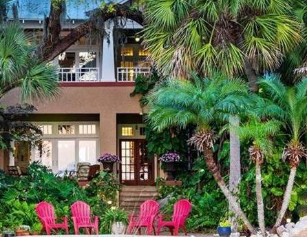 1050 Hampton Rd, Sarasota FL Pre-foreclosure Property