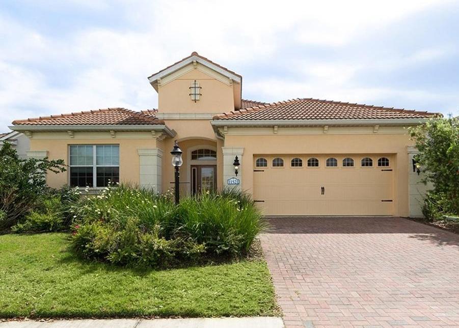 11521 Callaway Ct, Venice FL Pre-foreclosure Property