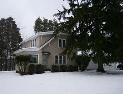297 Shadyside Ave, Lakewood NY Pre-foreclosure Property