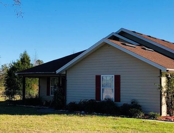 1099 Sw 100th St, Trenton FL Pre-foreclosure Property