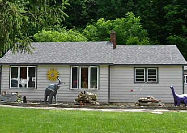 10902 State Route 36, Dansville NY Pre-foreclosure Property