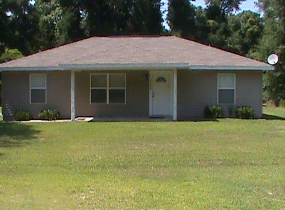 733 Sw 2nd Ave, Trenton FL Pre-foreclosure Property