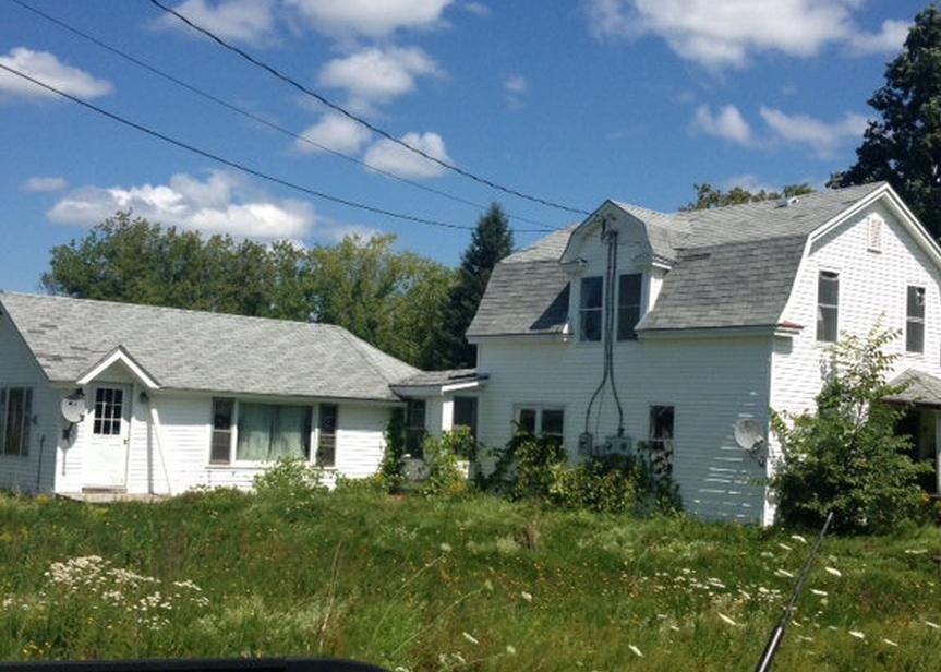 2526 Miner Farm Rd, Altona NY Pre-foreclosure Property