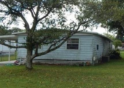 39042 Kirkland Dr, Zephyrhills FL Pre-foreclosure Property