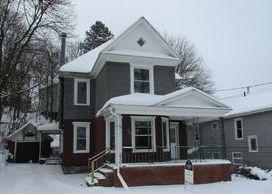406 Center St, Syracuse NY Pre-foreclosure Property