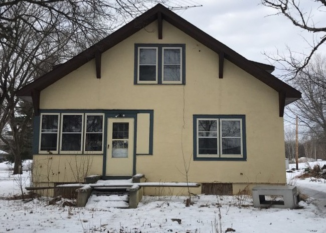 24981 Blue Spruce St, Pine City MN Pre-foreclosure Property